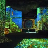 Выставка «Ван Гог. Ожившие полотна» фотографии