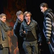 Спектакль «Гамлет» 2019 фотографии