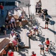 Gruppetto Camp 2019 фотографии