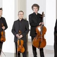 Концерт Струнного квартета из Лейпцига 2018 фотографии