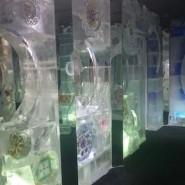 Интерактивные экскурсии в Ледяную галерею «Калейдоскоп» 2017 фотографии