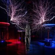 Музей Николы Тесла фотографии
