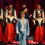 Оперетта «Сильва» в Сочи 2019 фотографии