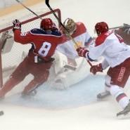Sochi Hockey Open 2017 фотографии