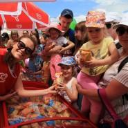 Всемирный день мороженого в Сочи Парке 2017 фотографии