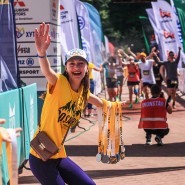 Фестиваль бега «Rosa Run» 2021 фотографии