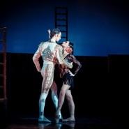 Спектакль «Кармен-сюита. Балет-гала» 2019 фотографии