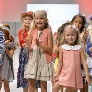 Профессиональный фестиваль детей-моделей 2017 фотографии