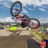 Чемпионат и первенство России по BMX-фристайлу 2017 фотографии
