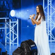 Концерт Ольги Бузовой 2018 фотографии