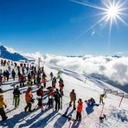 Студенческий фестиваль «Winter Fest» 2018 фотографии