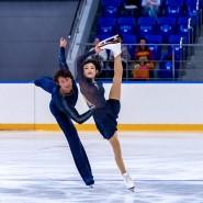 «Кубок России-Ростелеком» по фигурному катанию на коньках 2017 фотографии
