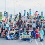 Бесплатные занятия налонгборде вСочи 2017 фотографии