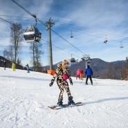 Открытие горнолыжного сезона 2020/2021 фотографии