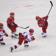 Хоккейный турнир «Кубок Газпром нефти» 2017 фотографии