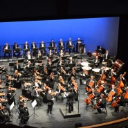 Концерт «Мир кино. Мосфильм-Hollywood транзит» 2017 фотографии