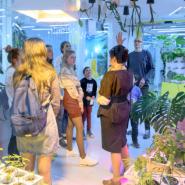 Обзорная экскурсия по лабораториям Парка науки и искусства «Сириус» 2021 фотографии