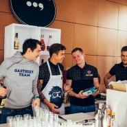 Gastreet — International Restaurant Show 2018 фотографии