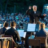 Концерт «Ночь итальянской оперы. Пьетро Масканьи «Сельская честь» 2018 фотографии