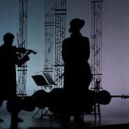 Спектакль «Онегин − блюз» 2018 фотографии