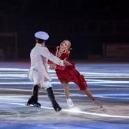 Ледовый спектакль «Анна Каренина» фотографии