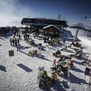 Всесезонный и горный курорт «Красная Поляна» фотографии