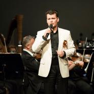 Концерт «Мелодии Победы» 2018 фотографии