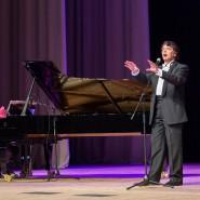 Концерт Сергея Захарова «Пою о любви» 2017 фотографии