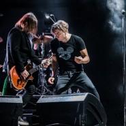 Концерт группы Би-2 2019 фотографии