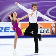 ISU Гран При по фигурному катанию на коньках «Кубок Ростелекома» 2021 фотографии