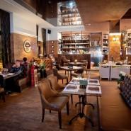 Ресторан «Syndicate» фотографии