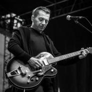 Концерт Вадима Самойлова «Агата Кристи» 2017 фотографии