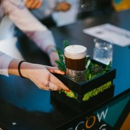 Фестиваль Russian Coffee Festival 2019 фотографии