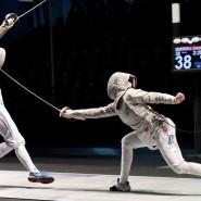 Первенство Европы по фехтованию среди кадетов и юниоров 2018 фотографии