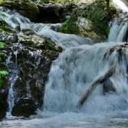 Парк водопадов «Менделиха» фотографии