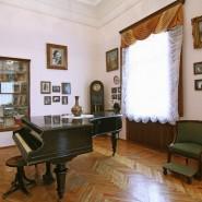 Дача-музей В. Барсовой фотографии