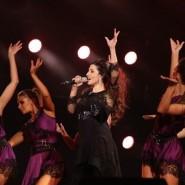 Концерт певицы Жасмин 2018 фотографии