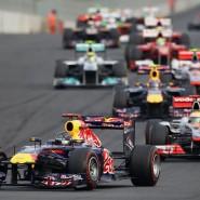 Чемпионат мира «Формула-1» 2021 фотографии