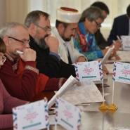 Акция «Большой этнографический диктант» в Сочи 2019 фотографии