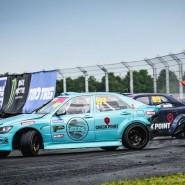 Четвертый и пятый этапы чемпионата по дрифту RDS 2018 фотографии