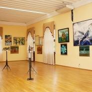 Акция «Ночь искусств» в Сочинском художественном музее 2018 фотографии