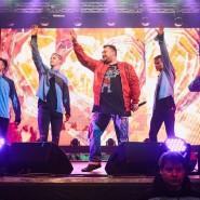 Концерт группы «Руки Вверх» 2019 фотографии