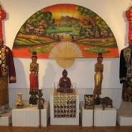Выставка «Необычайная Индия» фотографии