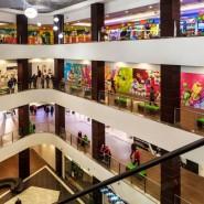 Торгово-развлекательный центр «Горки Город Молл»  фотографии