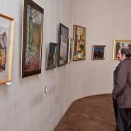 Выставка работ местных мастеров фотографии