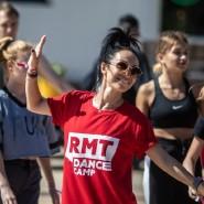 Танцевальный лагерь Respect My Talent 2019 фотографии