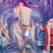 Игровое онлайн шоу «Пять чудес Деда мороза» 2020/21 фотографии