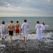 Крещенские купания 2018 фотографии