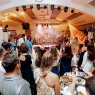 Концертная программа в ресторане Аурум фотографии