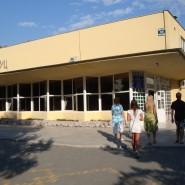 Кинотеатр «Комсомолец» фотографии